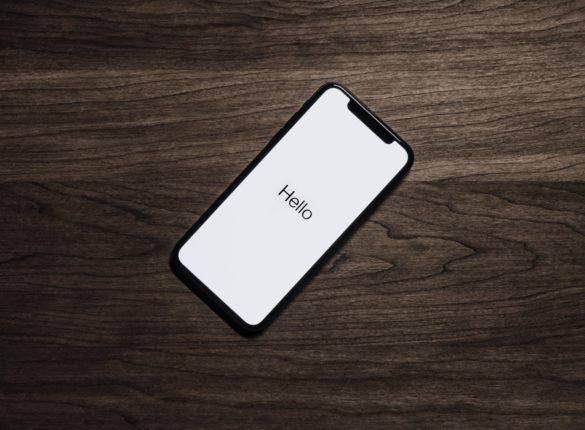 7 Consigli per la Sicurezza del tuo iPhone