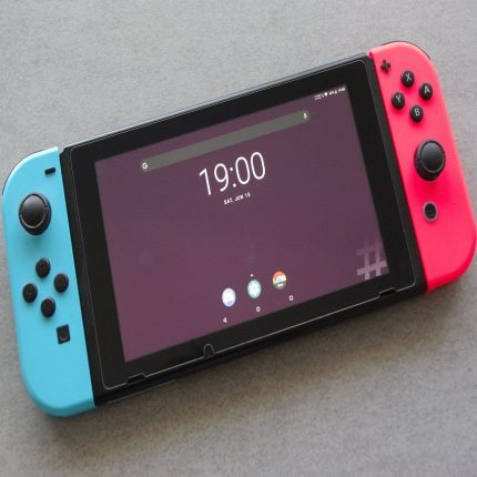 Nintendo Switch Android
