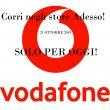 Vodafone: corri negli store