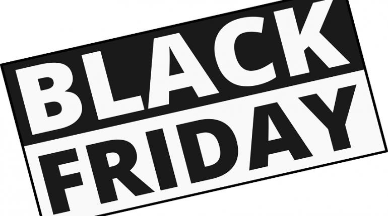 Black Friday 2019 Amazon