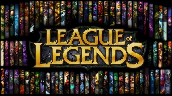 League of Legend Teamfight Tactics