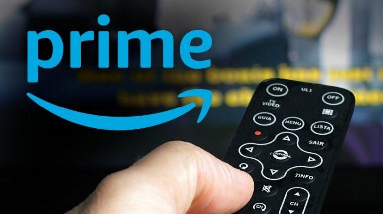 Amazon riduce la qualità video degli streaming di Prime Video