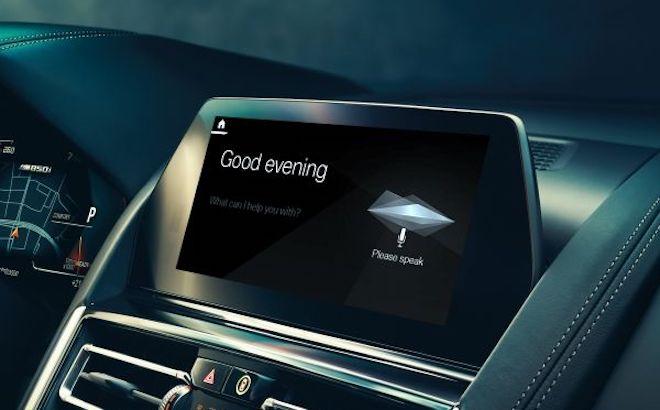 BMW Assistente Virtuale