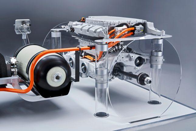 BMW i Hydrogen NEXT: quando l'idrogeno può diventare il futuro