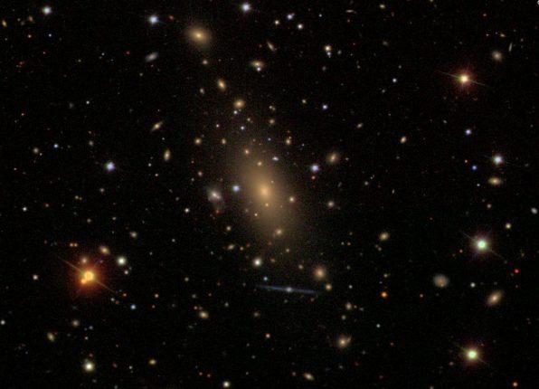 Galassia IC 1101
