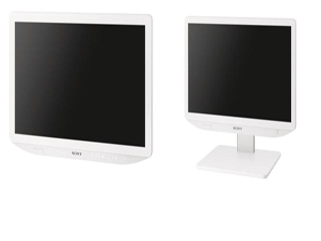Sony amplia la line-up dei monitor medicali