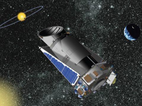 Kepler scopre nuovi pianeti