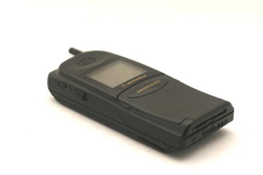 Motorola 8700