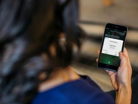 Siri e PayPal insieme