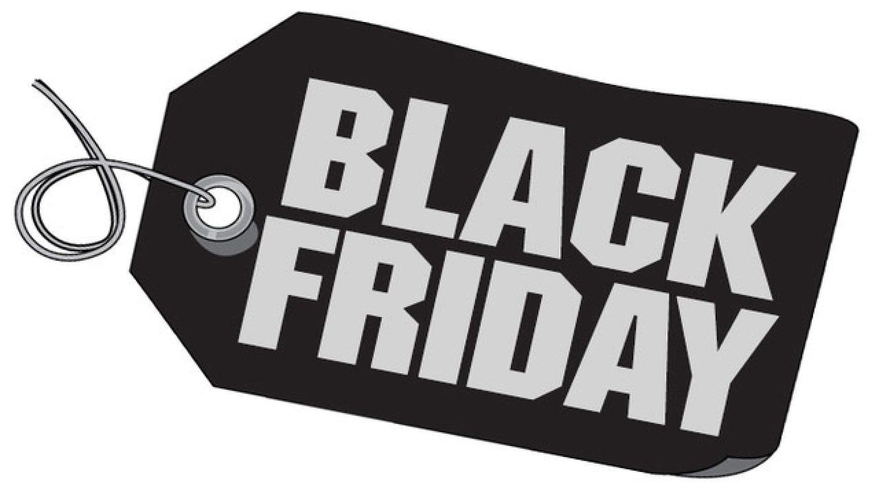 Black Friday : ecco gli sconti di Amazon ~ TechnoBlitz.it