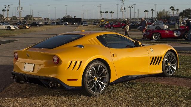 Ferrari SP275RW