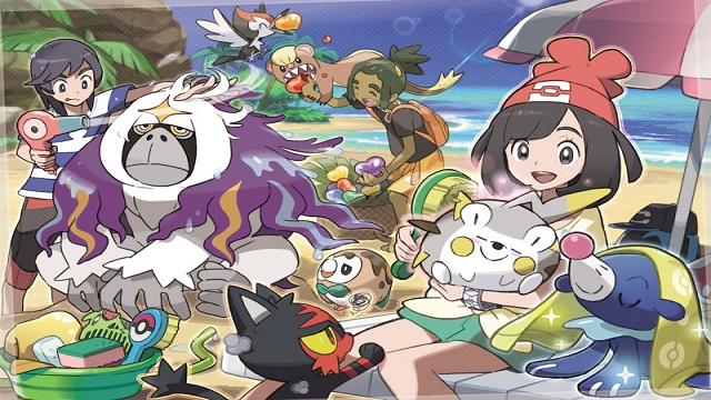 La prima missione globale di Pokemon Sole e Luna è stata un disastro