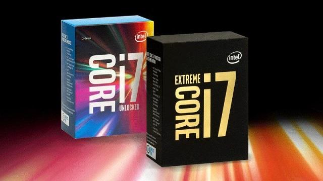 Intel Skylake-X e Kaby Lake X, nuove interessanti indiscrezioni