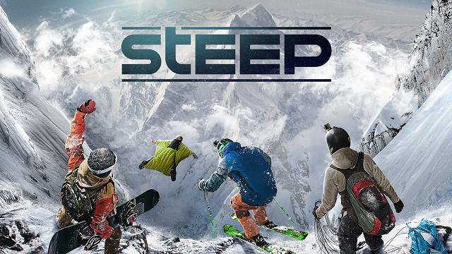 STEEP riceve nuove mappe e nuove sfide