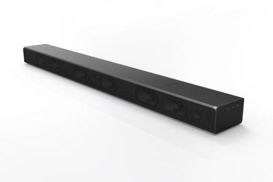 Soundbar MS750