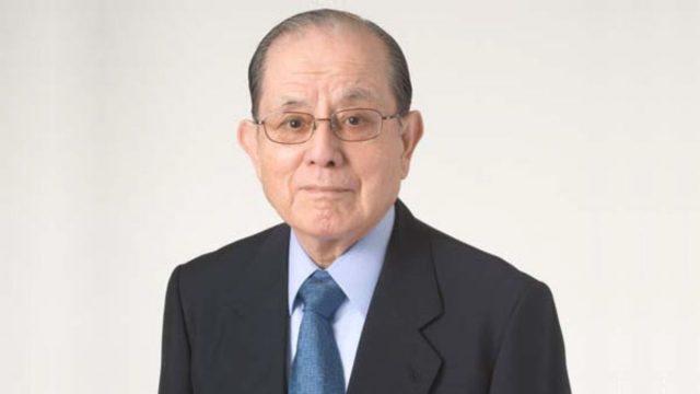 Masaya Nakamura, fondatore di Namco