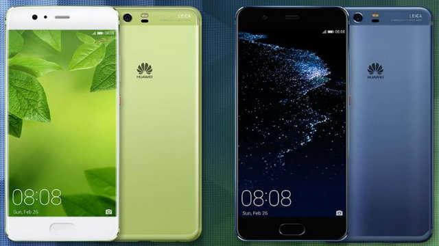 Conferenza Huawei al MWC 2017: ecco come saranno Huawei P10 e P10 Plus