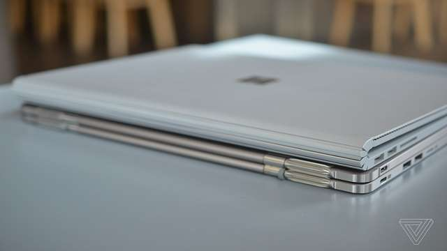 Il Porsche Design Book One è l'alternativa al Surface