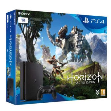 Festa delle console, PS4 in offerta a 199 euro