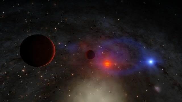 X9 Binario buco nero-nana bianca