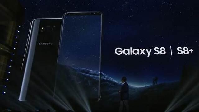 Samsung S8 super scontato
