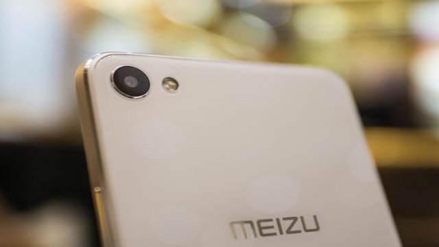 Meizu Pro 7: foto leak mostrano schermo Edge e bordi ristretti