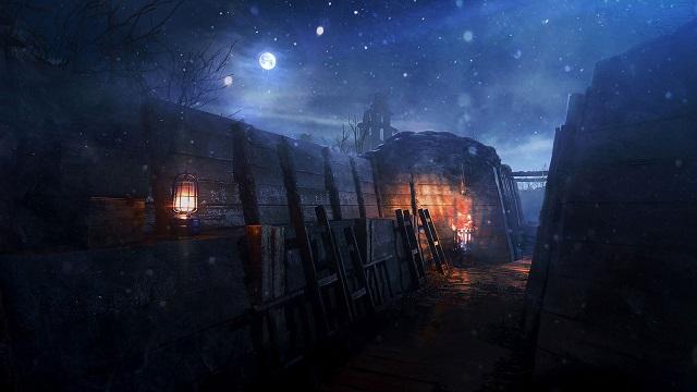 Nivelle Nights
