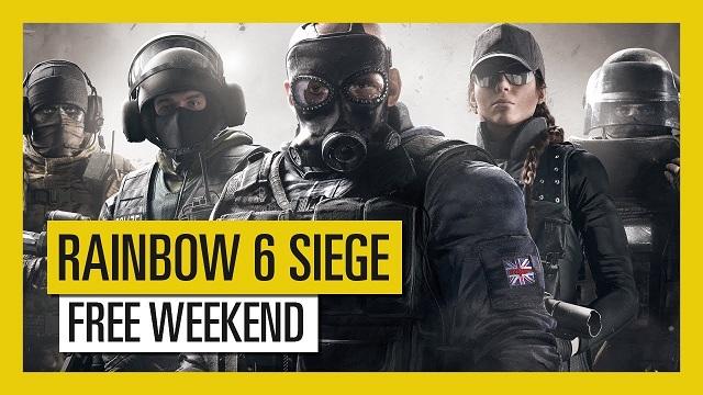 Rainbow Six Siege, prova gratuitamente il gioco oppure acquistalo con uno sconto imperdibile