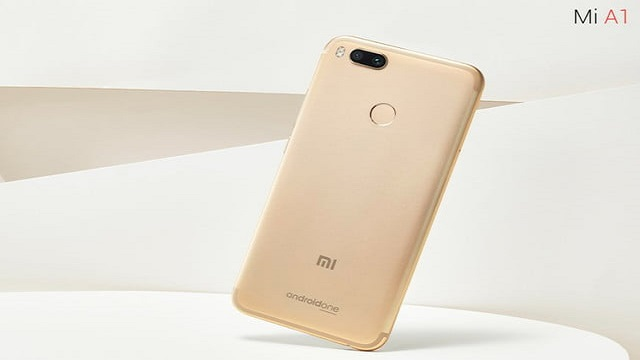 Gearbest Xiaomi Mi A1