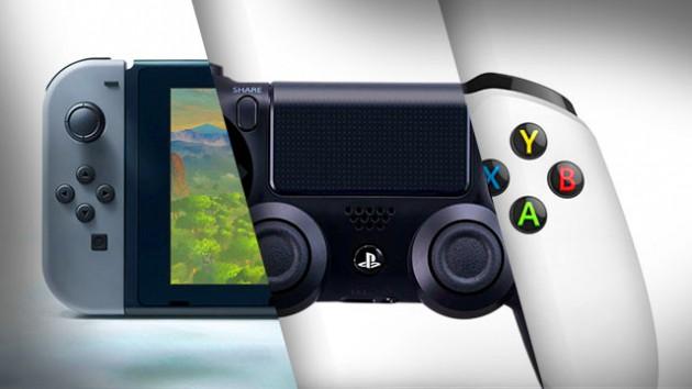 multipiattaforma tra le 3 console più amate al mondo