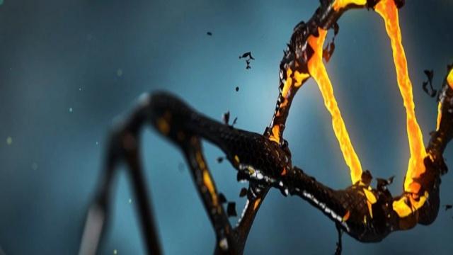 geni nascosti dark dna genetica oscura