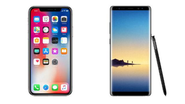 L'ultimo spot di Samsung prende in giro dieci anni di iPhone