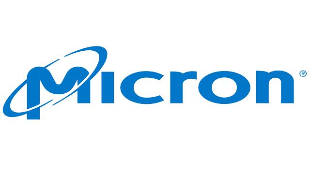 Micron VRAM GDDR6