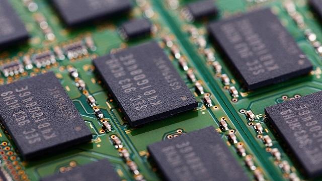 Memorie RAM: prezzi in continuo aumento