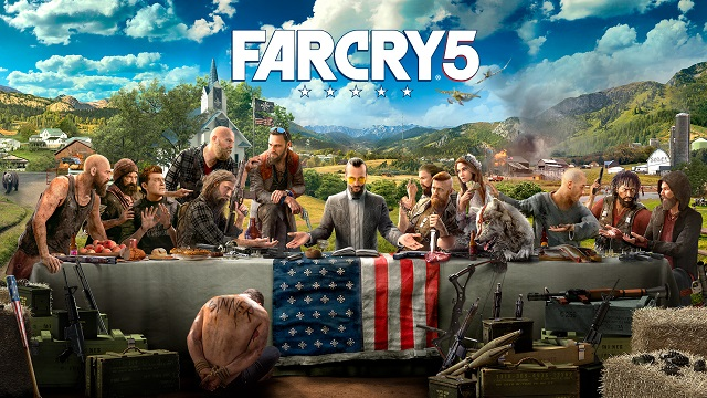 Far Cry 5 requisiti ufficiali Season Pass