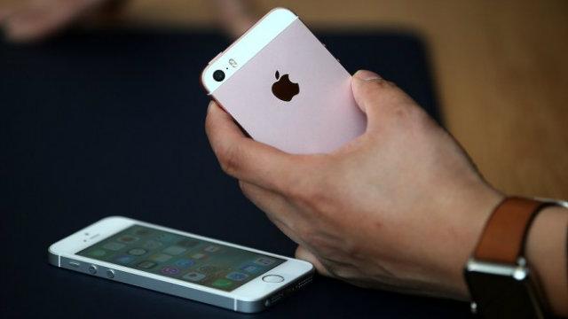 Rumor: iPhone SE 2 arriverà in maggio o giugno con ricarica wireless