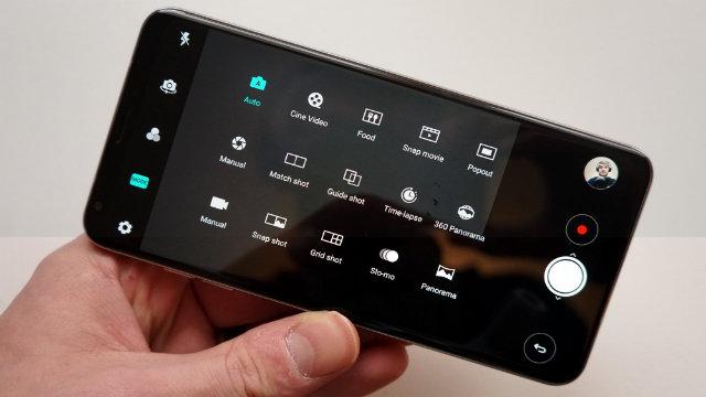 LG conferma che una lancerà una versione potenziata di LG V30 a MWC 2018
