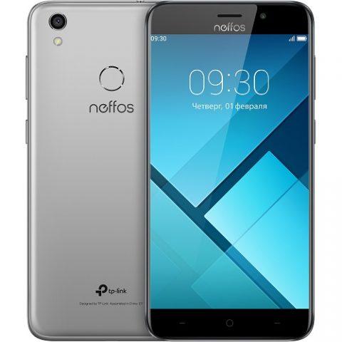Neffos N1