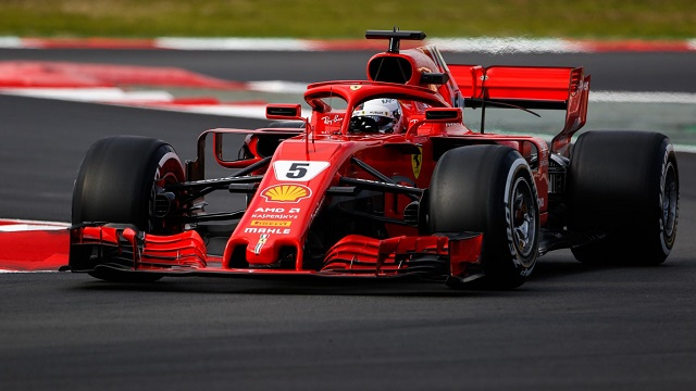 Formula 1 2018: serie TV Netflix in arrivo