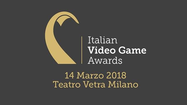 Italian Video Game Awards