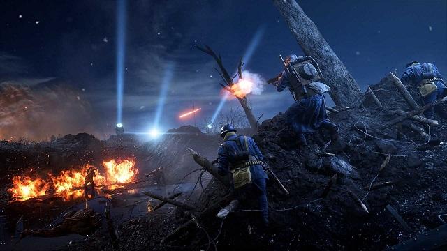 Battlefield V: easter egg svela la data di presentazione