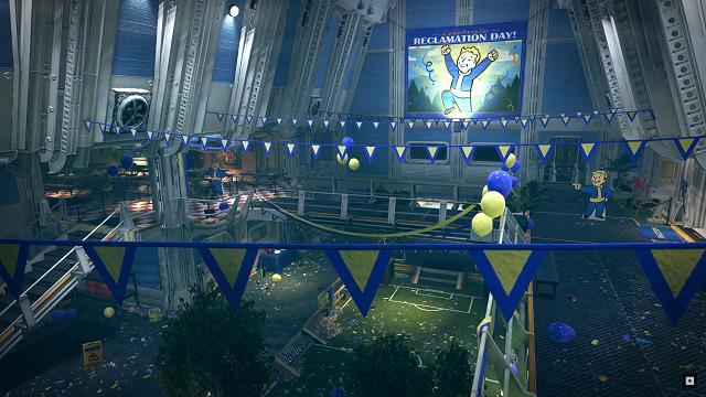 Fallout 76: teaser trailer possibile data di uscita