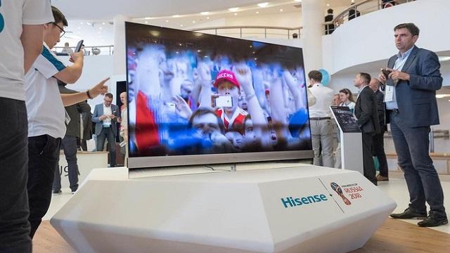 ULED TV U9D