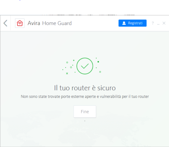 Avira Home Guard