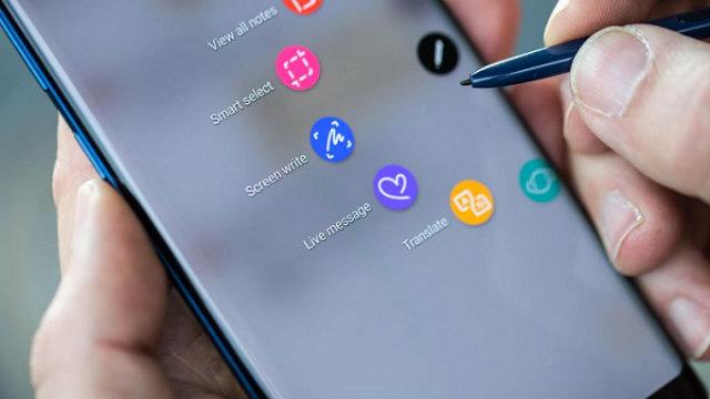 """La S Pen per Galaxy Note 9 sarà """"la migliore penna di sempre"""""""
