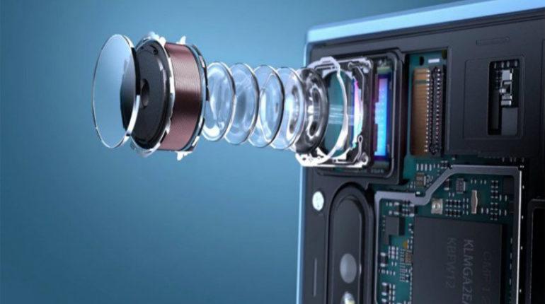 Sony annuncia un sensore fotografico da 48MP per smartphone
