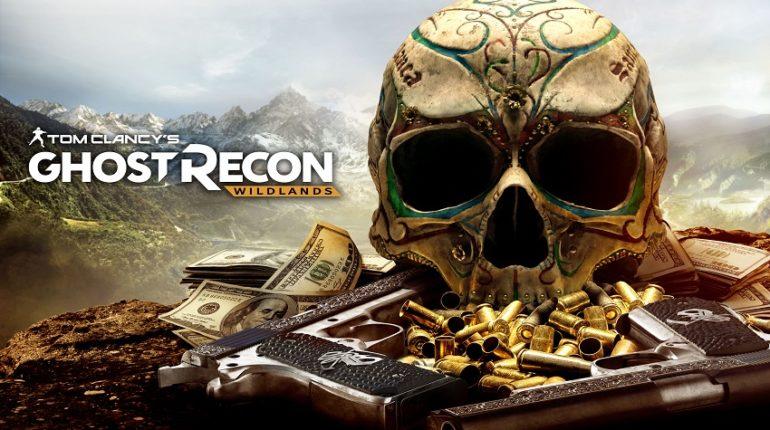 Tom Clancy's Ghost Recon Wildlands: nuovo weekend gratuito