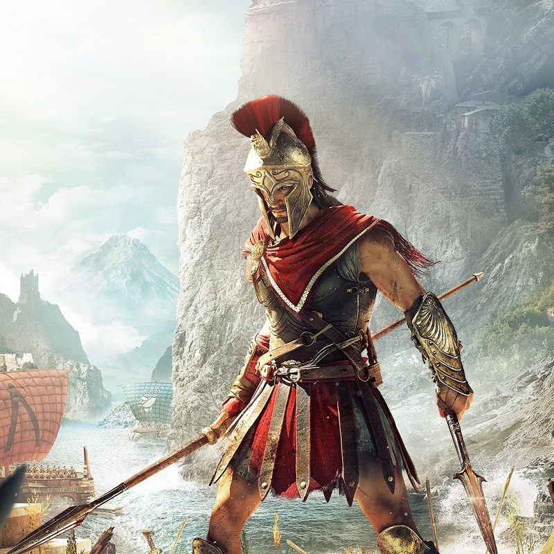 Assassin's Creed Odyssey disponibile