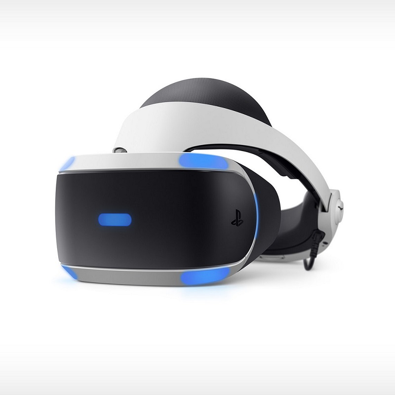 Mega Pack PlayStation VR: il regalo perfetto per Natale