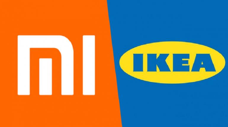 IKEA e Xiaomi